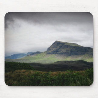 Remote Nature Mouse Mat Mouse Pad