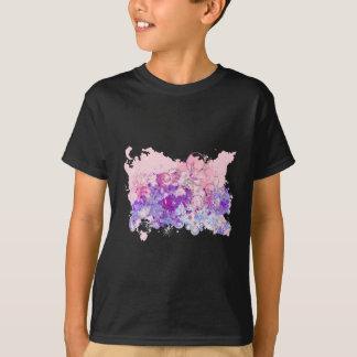 Remous 2 d'aquarelle t-shirt