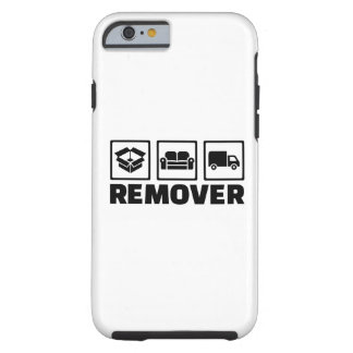 Remover Tough iPhone 6 Case