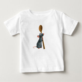 Remy Disney Baby T-Shirt