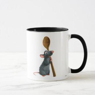 Remy Disney Mug