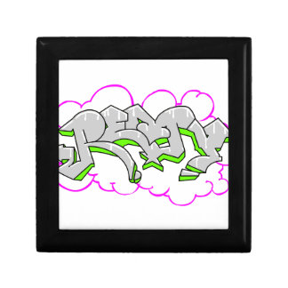 Remy Name Graffiti Gift Boxes