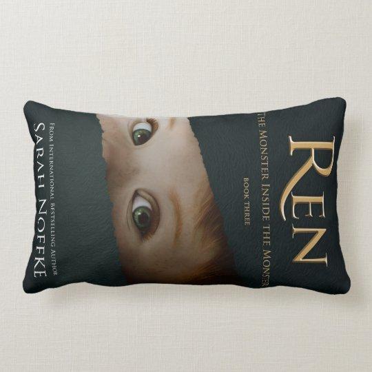 Ren 2 Lumbar Pillow