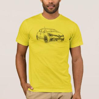 Ren Clio RS 2017 T-Shirt