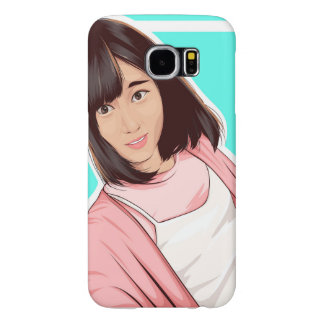Rena Nozawa AKB48 vector case samsung