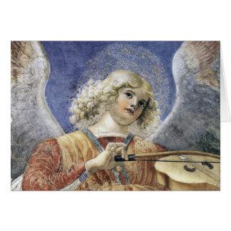 Renaissance Angel Christmas Cards Melozzo da Forli
