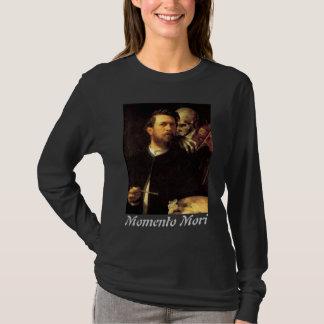 Renaissance Momento Mori Shirt