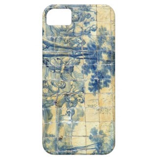 Renaissance Picnic iPhone 5 Cover