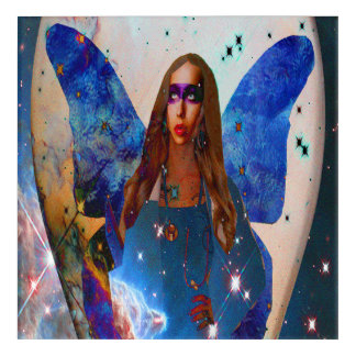 Renaissance Starlight Acrylic Print