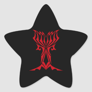 Renato - Vampire Elite Star Sticker