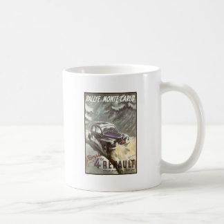 Renault Coffee Mug