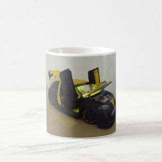 Renault megane sport mug