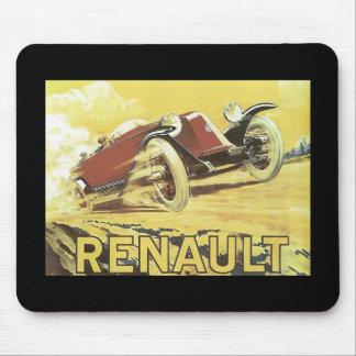 Renault Mousepads