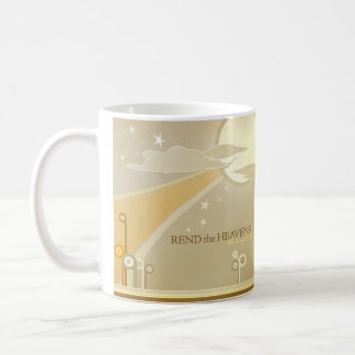 "Rend The Heavens - ""The Bright Side"" mug"