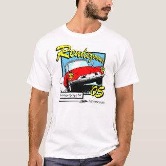 Rendezvous 2005 T-Shirt