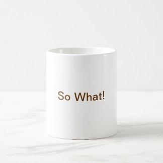 Renee Coffee Mug