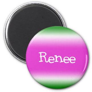 Renee Magnet