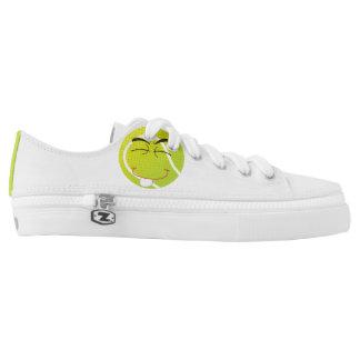 ReneeAB9 Women's Tennis Emoji Sneaker