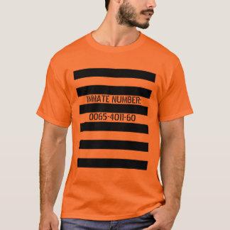 RENEGADE INMATE T-Shirt