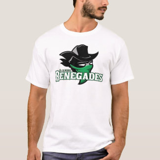 Renegades Defense Shirt