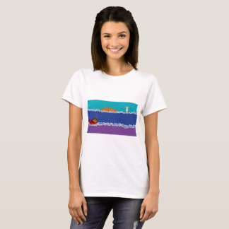 Renes Seaside T-Shirt