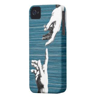 renesans pop art iPhone 4 cases