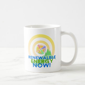 Renewable Energy Mug