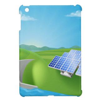 Renewable Energy or Power Generation Methods iPad Mini Case