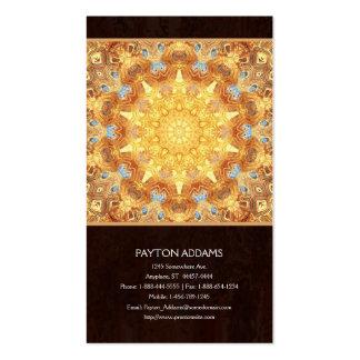 Renewal Artwork - Vertical Business Card