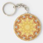 Renewal Mandala Keychain