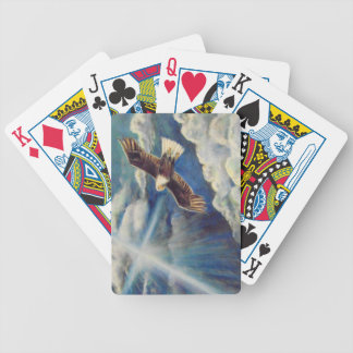 Renewed Strength Poker Deck