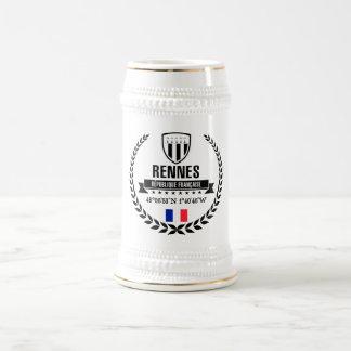 Rennes Beer Stein