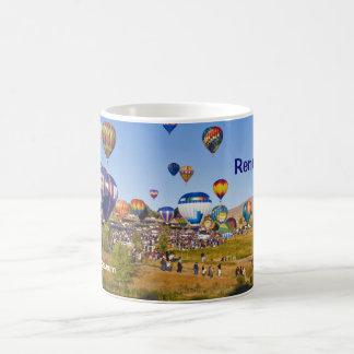 Reno Balloon Races Mug