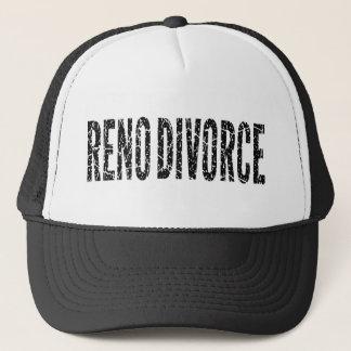 Reno Divorce hat