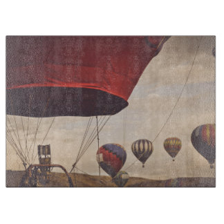 Reno Hot Air Balloon Race Boards