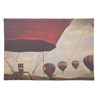 Reno Hot Air Balloon Race Placemat