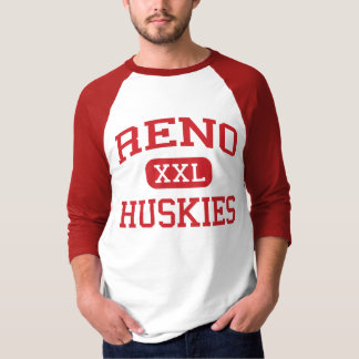 Reno - Huskies - Reno High School - Reno Nevada T-Shirt