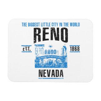 Reno Magnet