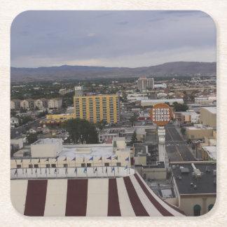 Reno, Nevada Drink Coaster