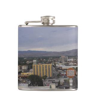 Reno, Nevada Flask
