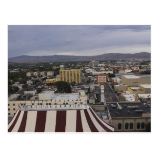 Reno, Nevada Post Card
