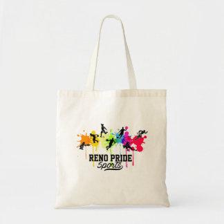Reno Pride Sports Tote Bag