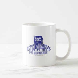 Reno Sparks My Attention Coffee Mug
