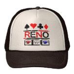 Reno Trucker Hat
