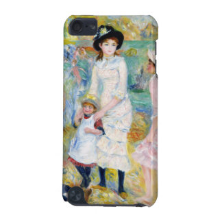 Renoir - Children on the Seashore iPod Touch (5th Generation) Cover