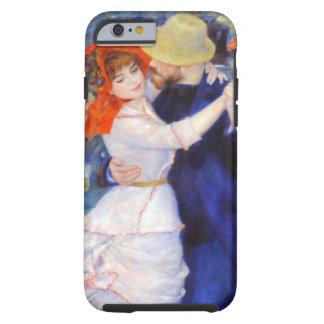 Renoir Dance at Bougival Tough iPhone 6 Case