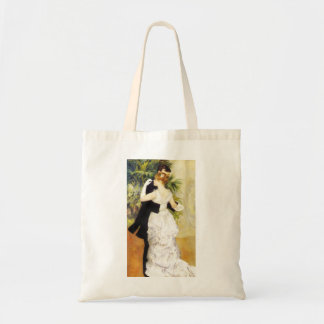 Renoir Dance in the City Tote Bag
