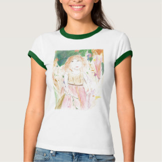 Renoir Gypsy Girl Shirt