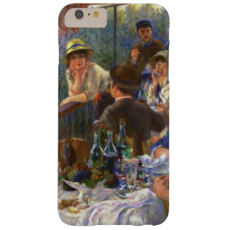 Renoir Luncheon of the Boating Party Barely There iPhone 6 Plus Case