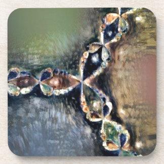 Renoir Newton's Method Fractal Coaster
